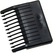 Moser AnimalLine Plastic Attachment Comb 4,5 mm # 1