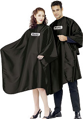 Wahl Professional Hairdressing Cape Black