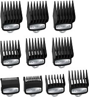 Wahl Professional Premium Combs